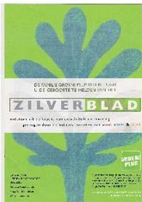 zilverblad 2009-1