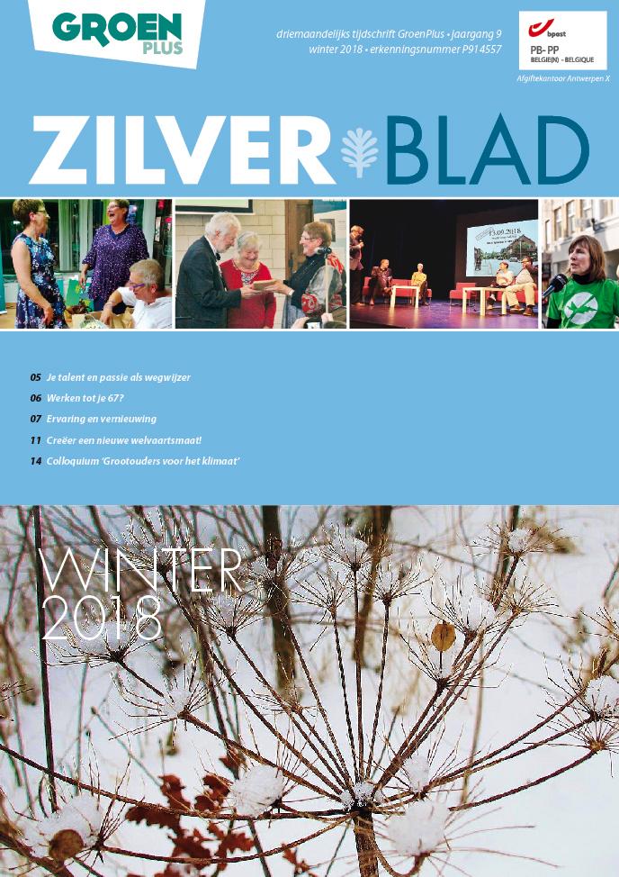 zilverblad winter 2018