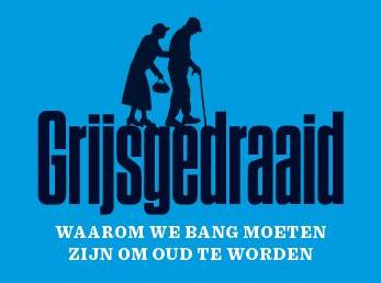An Peetermans - Grijsgedraaid