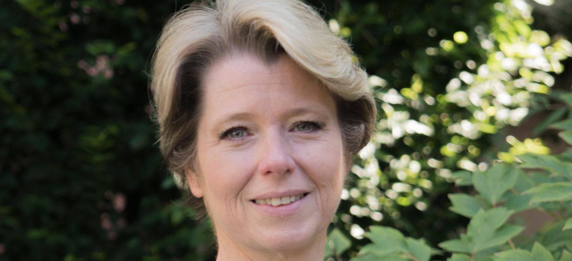 <h2>Meer creativiteit, ambitie en ondernemingszin met Sandra Van Opstal</h2><div>Ik zet graag mijn schouders mee een project waar een gedreven team met creatieve ideeën aan de slag gaat</div>