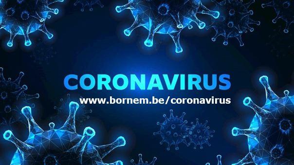 <h2>Corona in bornem</h2><div>De gevolgen van de coronacrisis raken ons allemaal. De gemeente lanceert een aantal maatregelen</div>