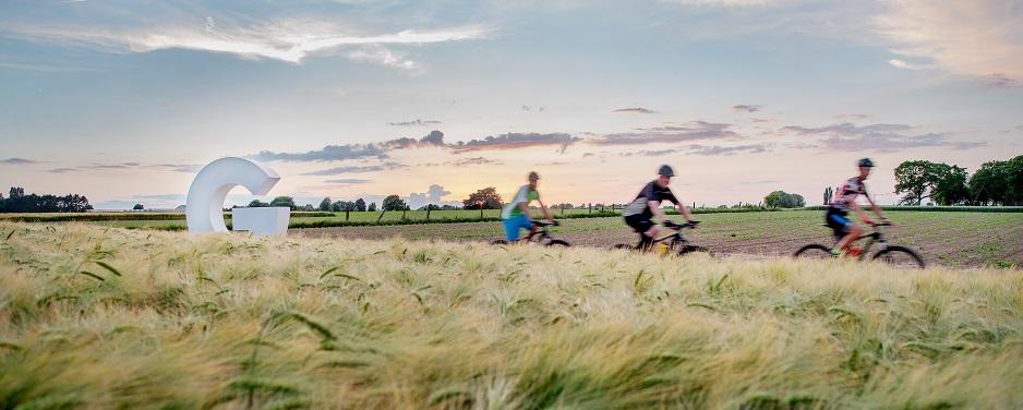 <h2>Duurzame mobiliteit</h2><div>Samen maken we van Herselt een echte fietsgemeente</div>