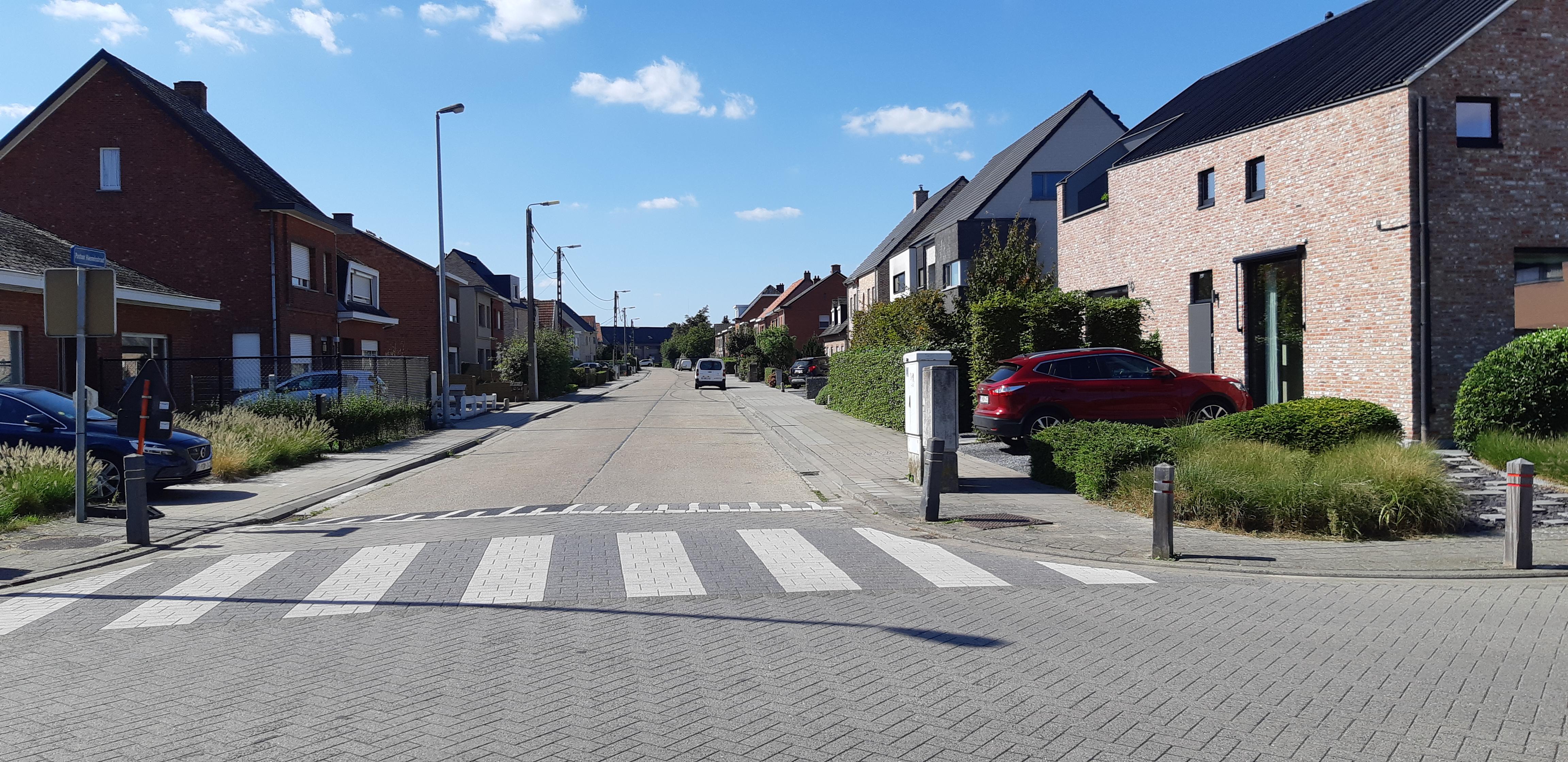 Pastoor Haemelsstraat