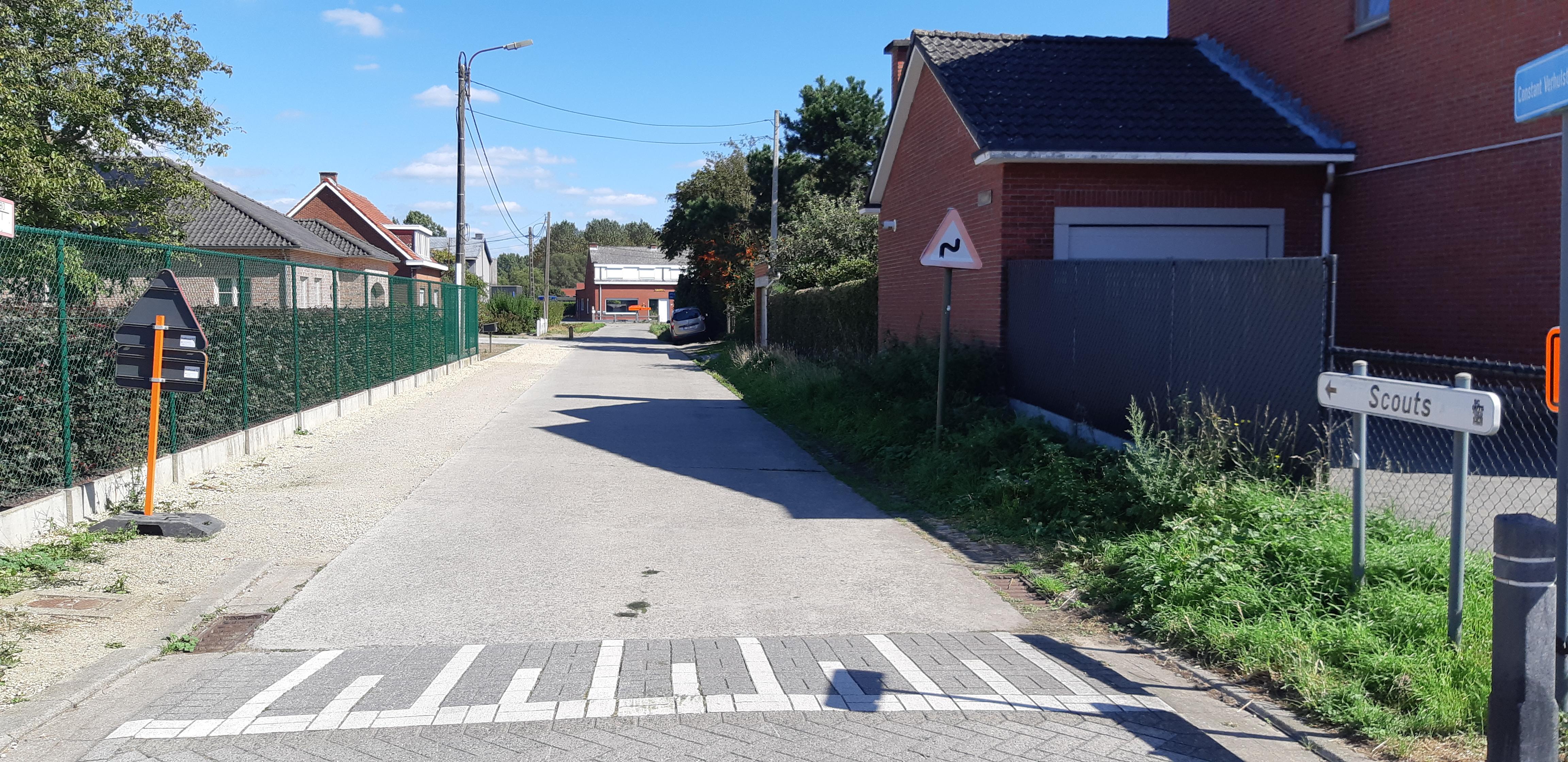 Constant Verhulststraat