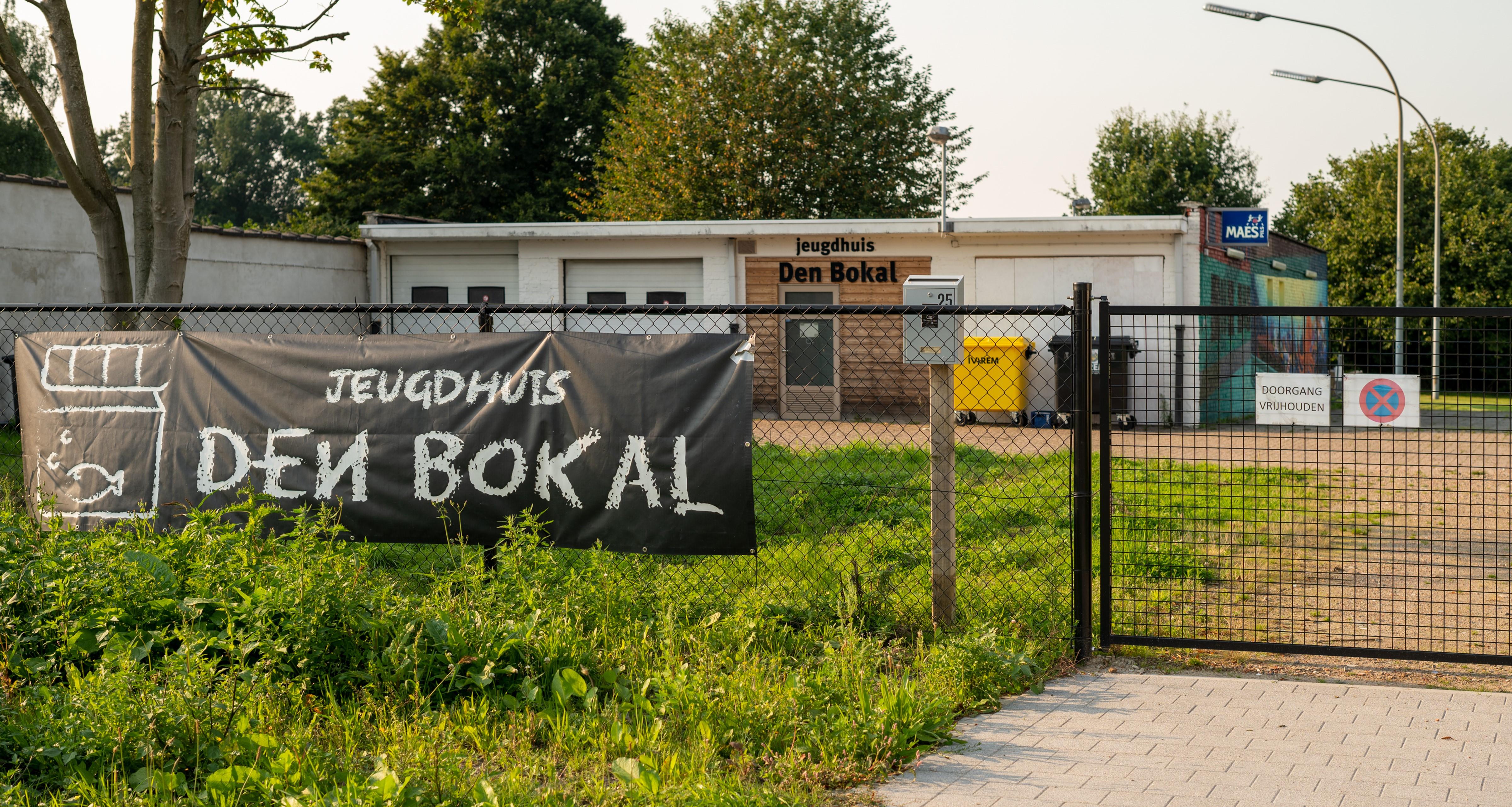 Jeugdhuis Den Bokal