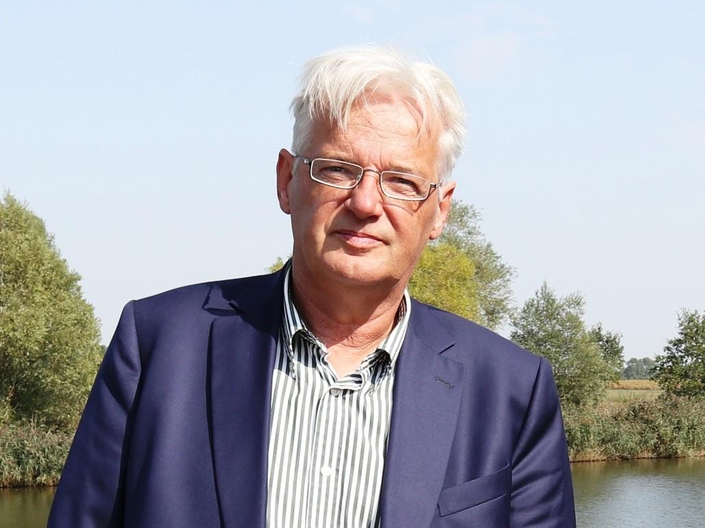 Jan Vanassche, schepen Milieu