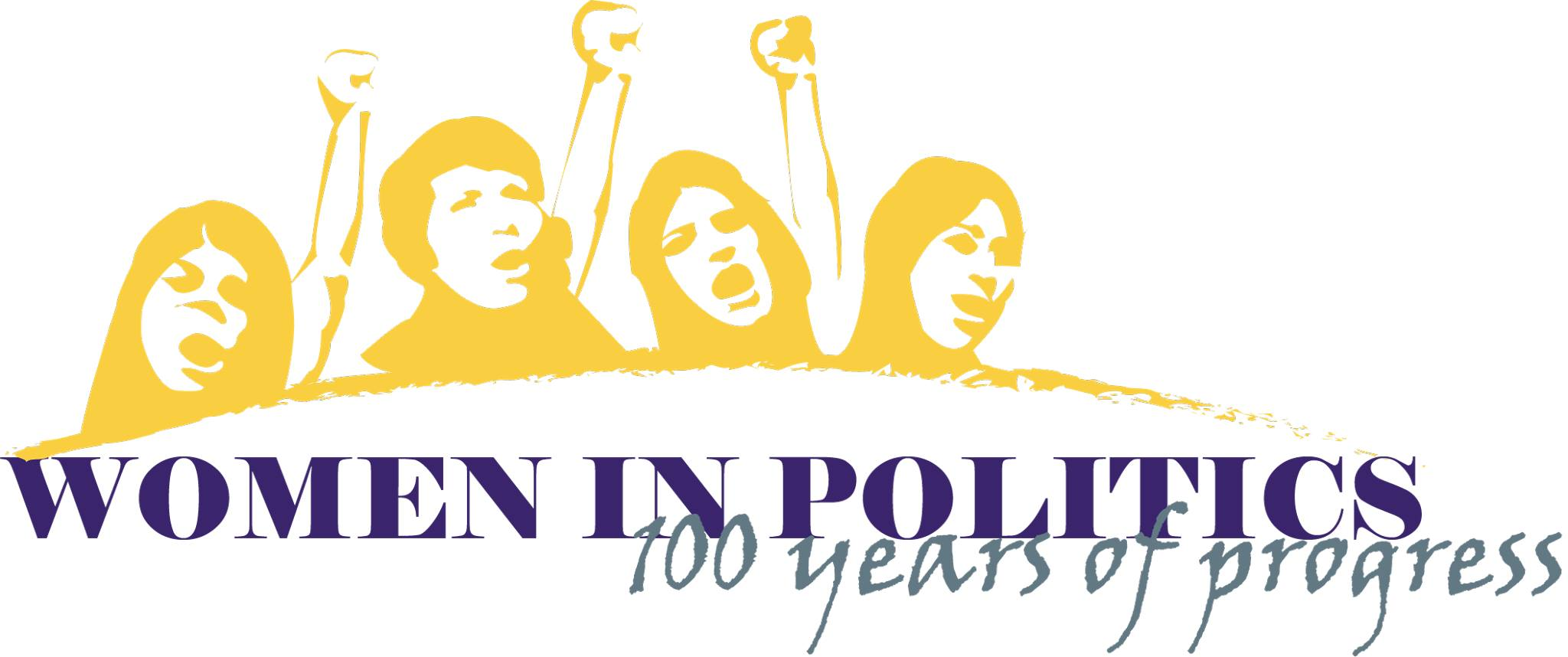 Women in Politics: 100 Years of Progress
