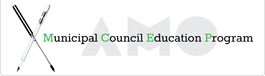 Ontario Municipal Council Education Program