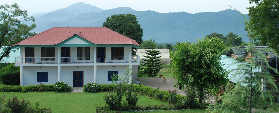 Colonels Resort