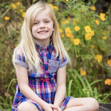 Sophia Wren Page
