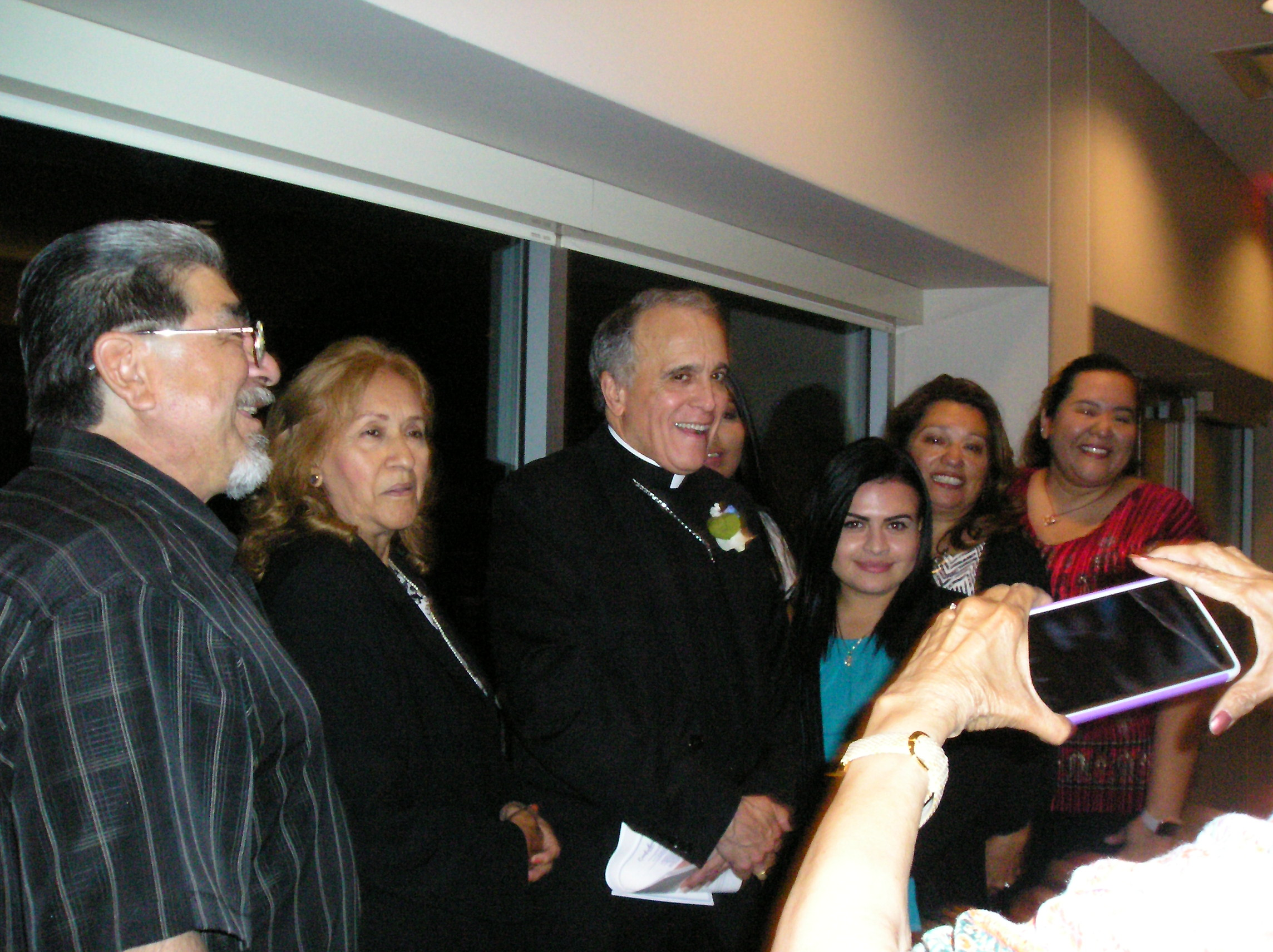 1610_-_TMO_-_Celebration_with_Cardinal_DiNardo.JPG