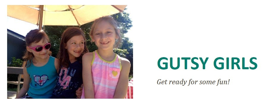 Gutsy Girl Camp