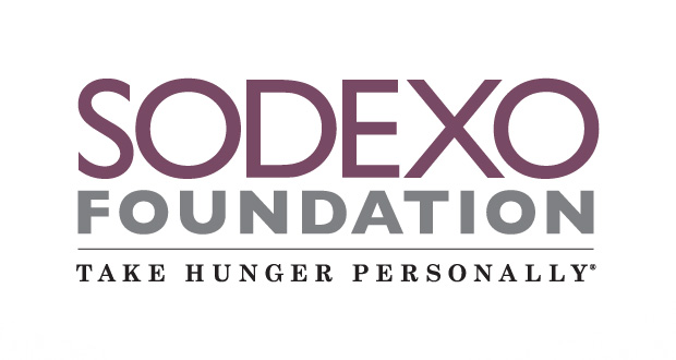 Sodexo Foundation Logo