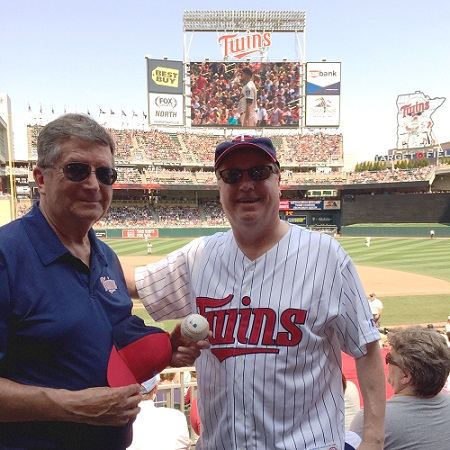 Twins Game