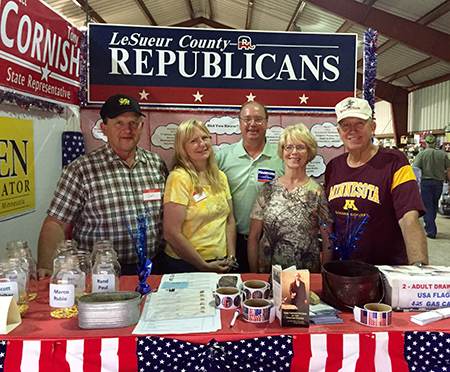 LeSueur County Republicans