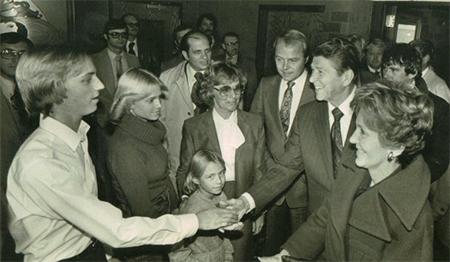 Hagedorn - Reagan