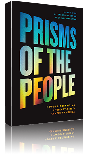 Prisms of the People Book Cover