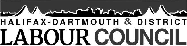 Halifax-Dartmouth & District Labour Council