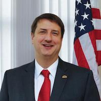 Comm. Chris Monzel