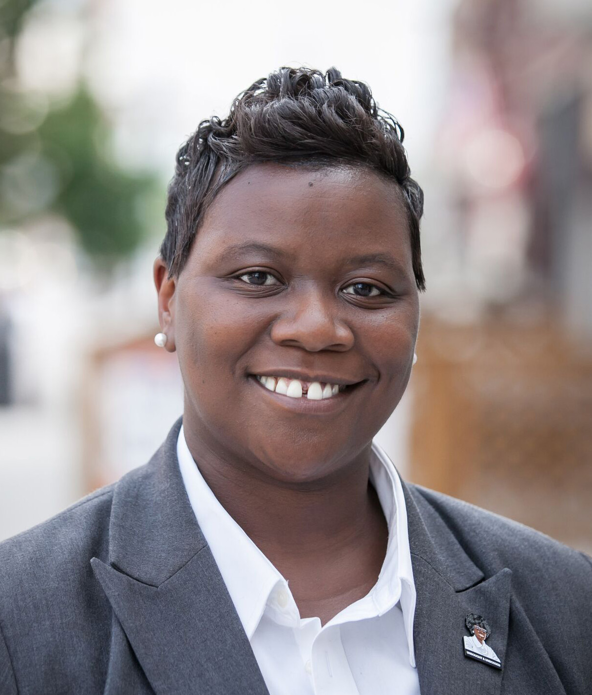 TamayaDennard for Cincinnati City Council