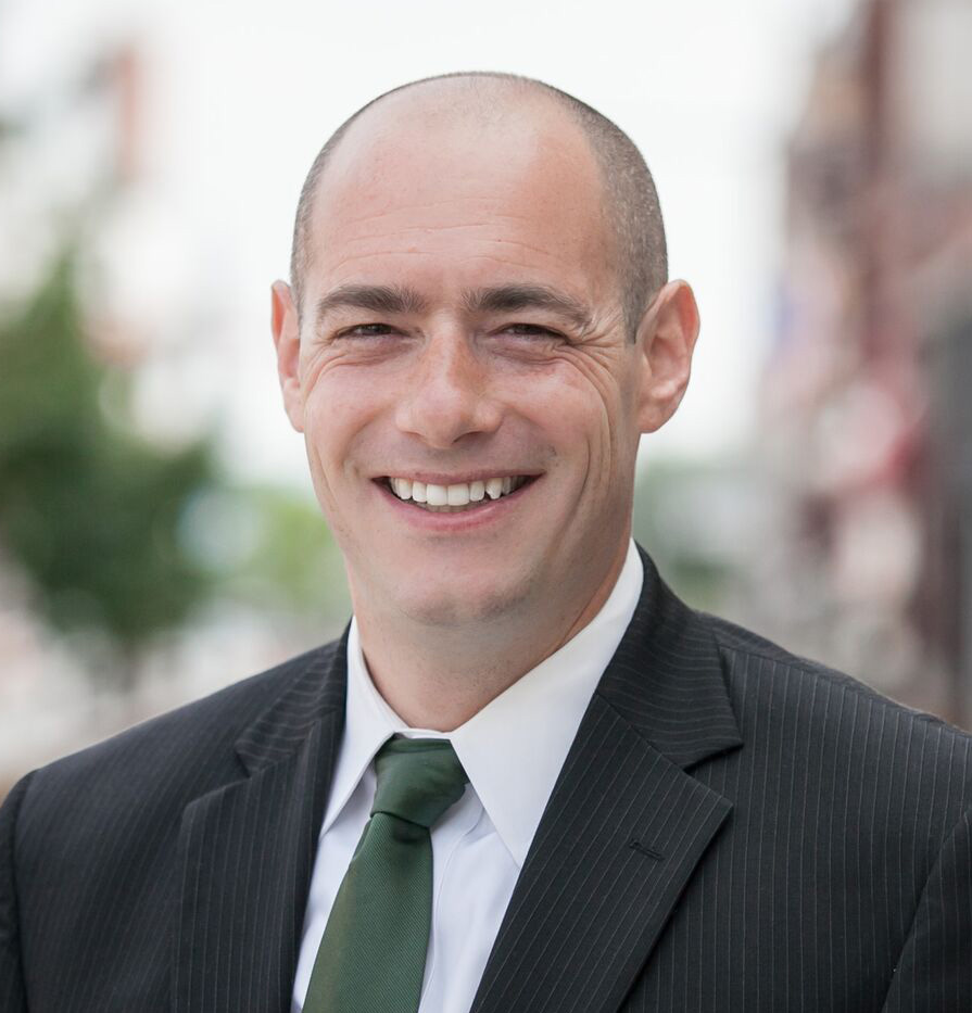 Greg Landsman for Cincinnati City Council