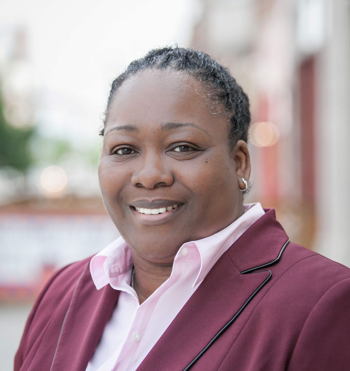 Lesley Jones for Cincinnati City Council