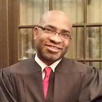 Fanon Rucker for Municipal Court Judge, District 1