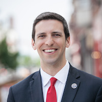 P.G. Sittenfeld for Cincinnati City Council