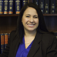 Kimberlee Erdman Rohr for Cheviot Law Director
