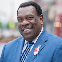 Wendell Young for Cincinnati City Council
