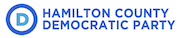 Hamilton County Democratic Party Logo