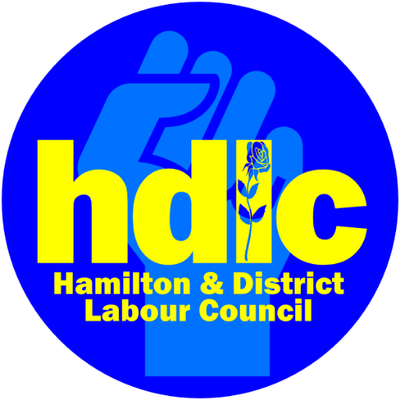 Hamilton and District Labour Council