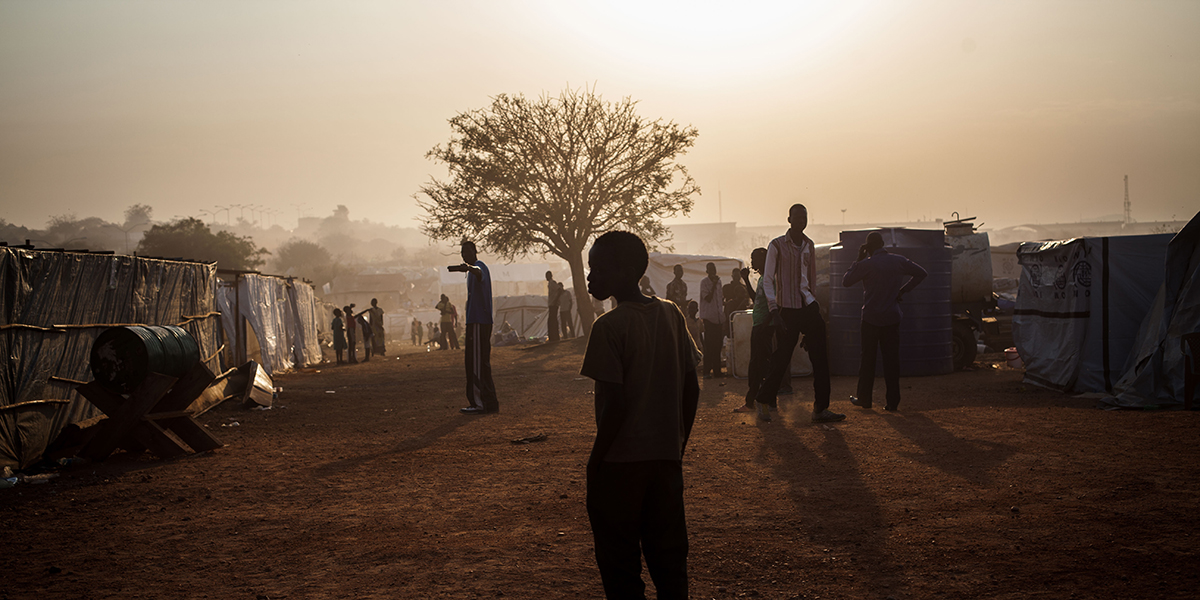South Sudan | Armed Conflict Threatens Civilians