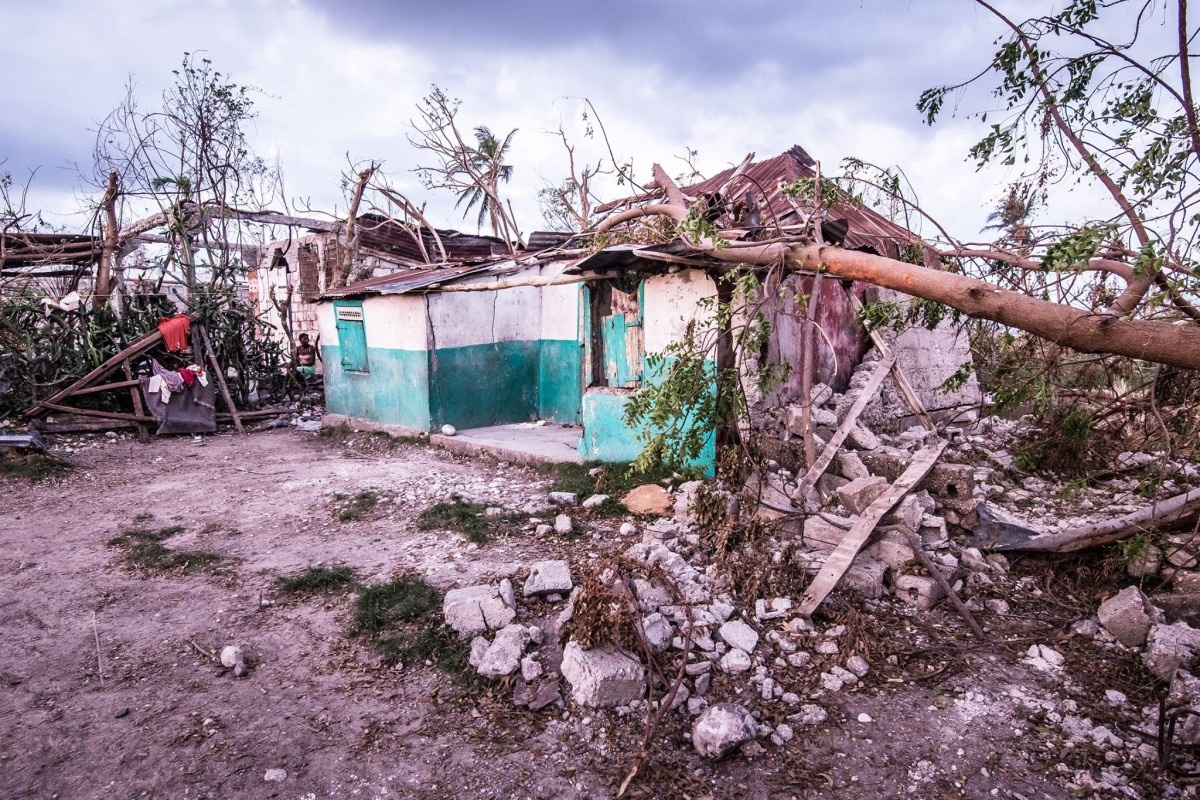Haiti Relief: Three ways you can help