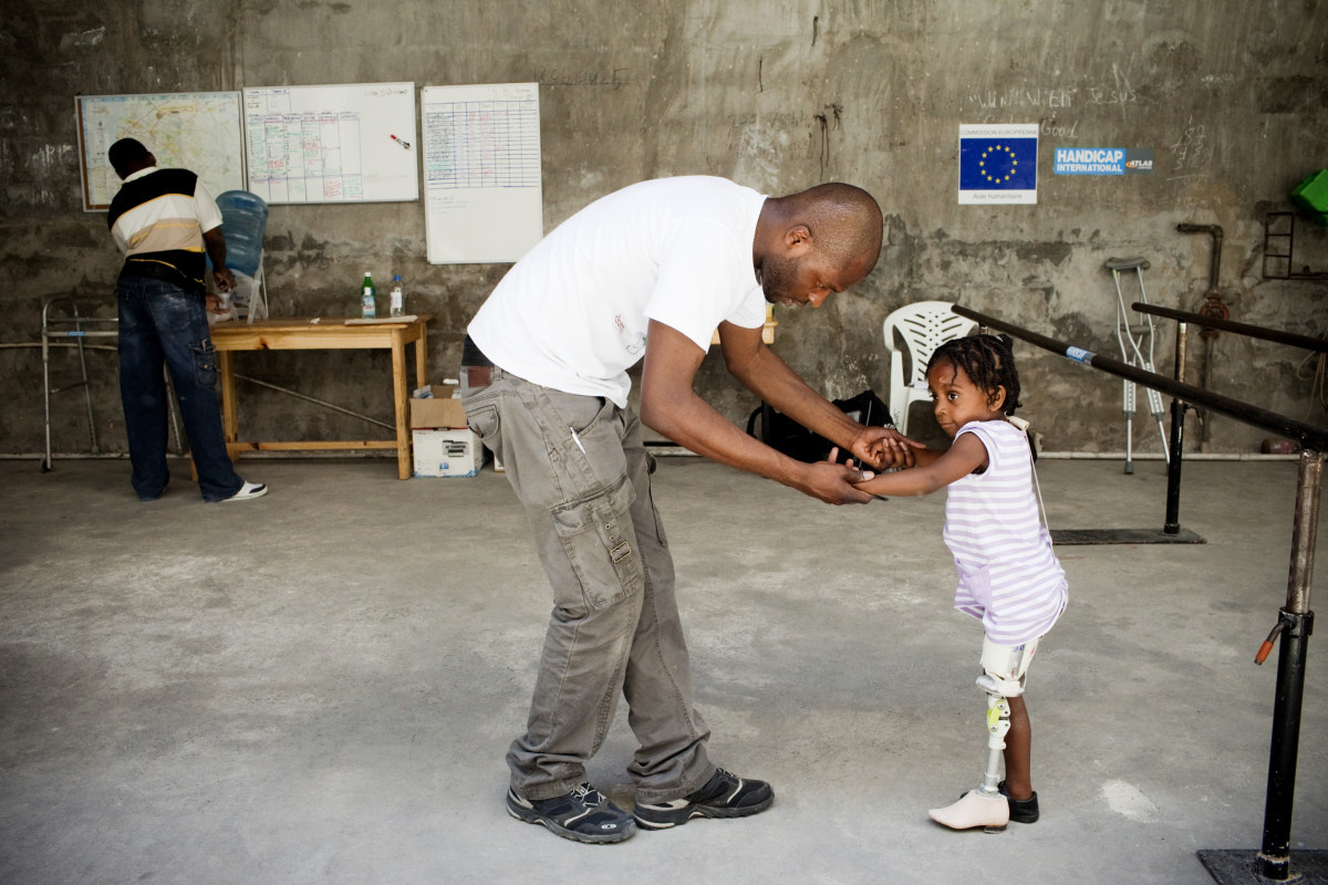 Haiti: Seven years after the quake