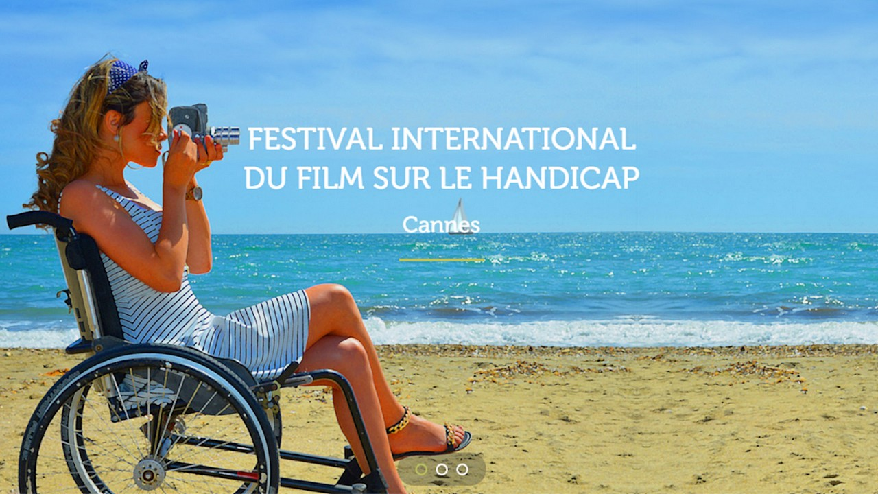 Handicap International's short film award