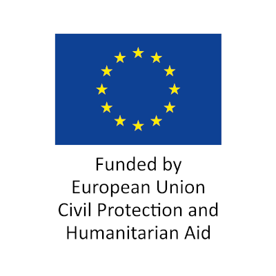 Funded by EU