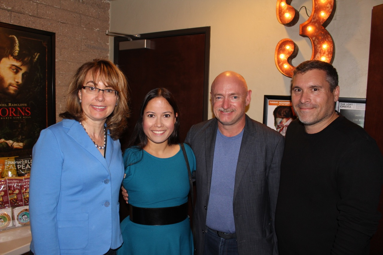 c_Patrick-Chamberlain__Gabby_Giffords__Mark_Kelley__Nick_Spark__Jessica_Cox_at_Rightfooted_Showing.jpeg