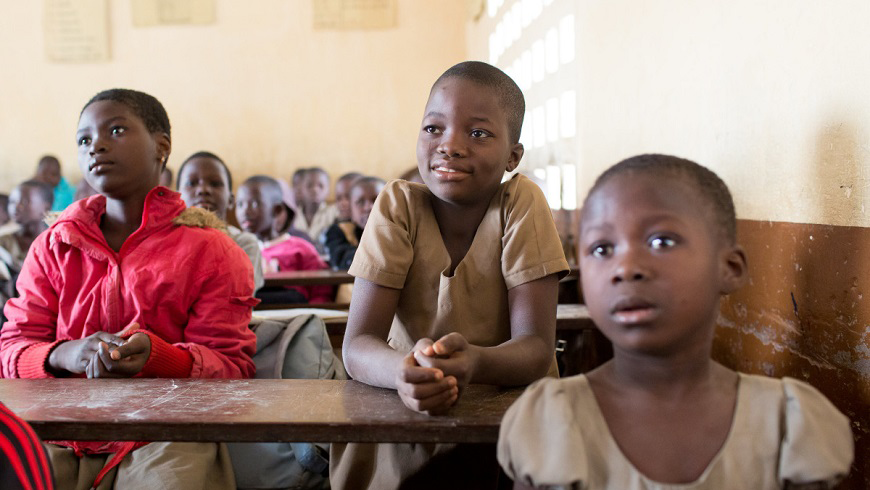 Togo: Making Schools Inclusive for Deaf Children