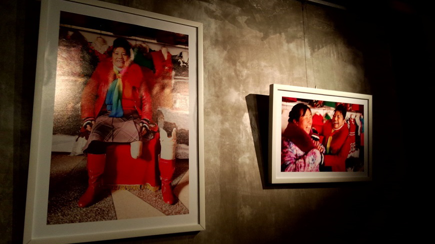 Beijing Photo Exhibition Highlights Chinese Women with Disabilities
