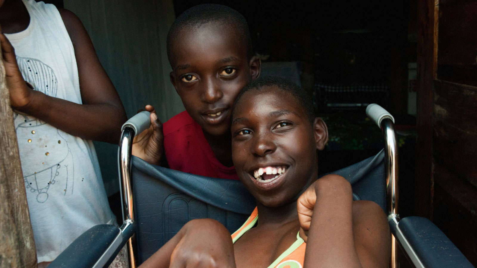 Project Update | Making inclusion Fair 'n Square in Mozambique