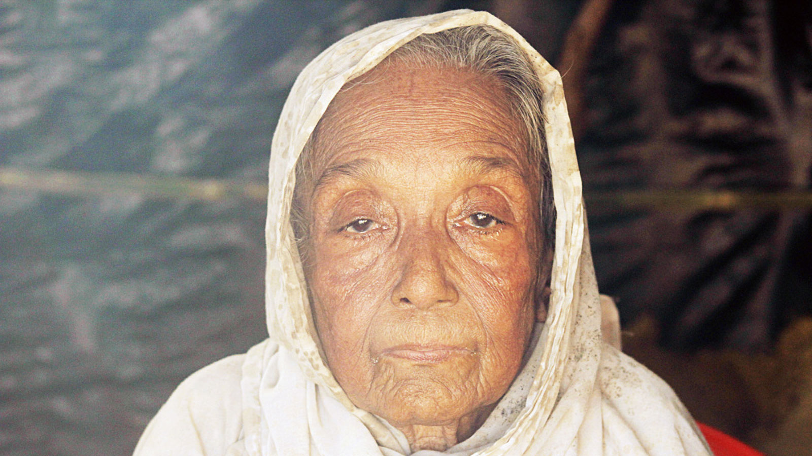 Beneficiary story | Bangladesh: Keeping an eye on Zibon