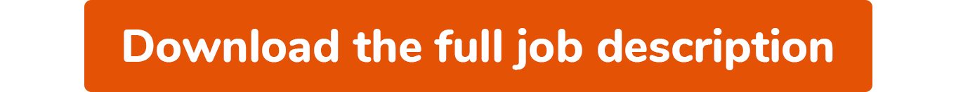 "Orange button with white text ""download the full job description"""
