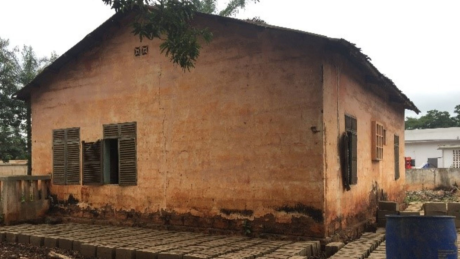 Project Update | Investing in Maternal and Child Health in Togo