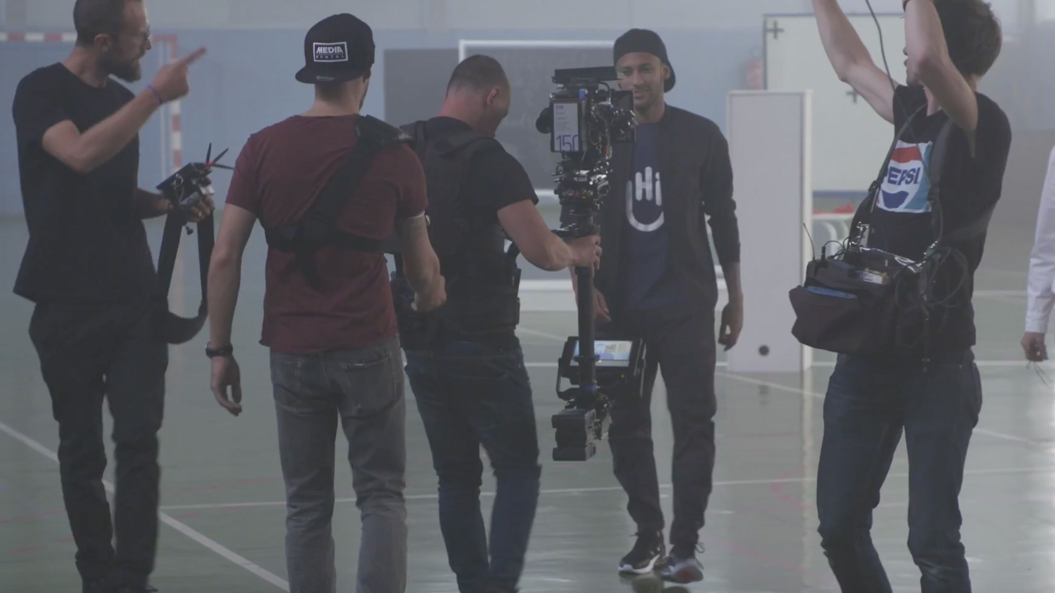 Neymar Jr. and the making of