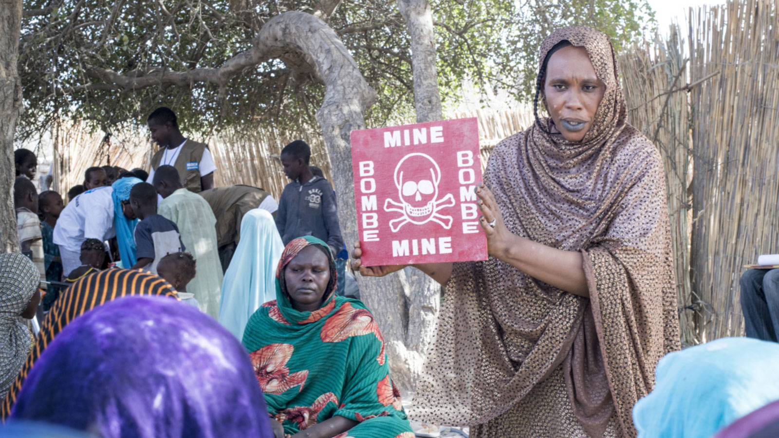 New project | Supporting development in Chad