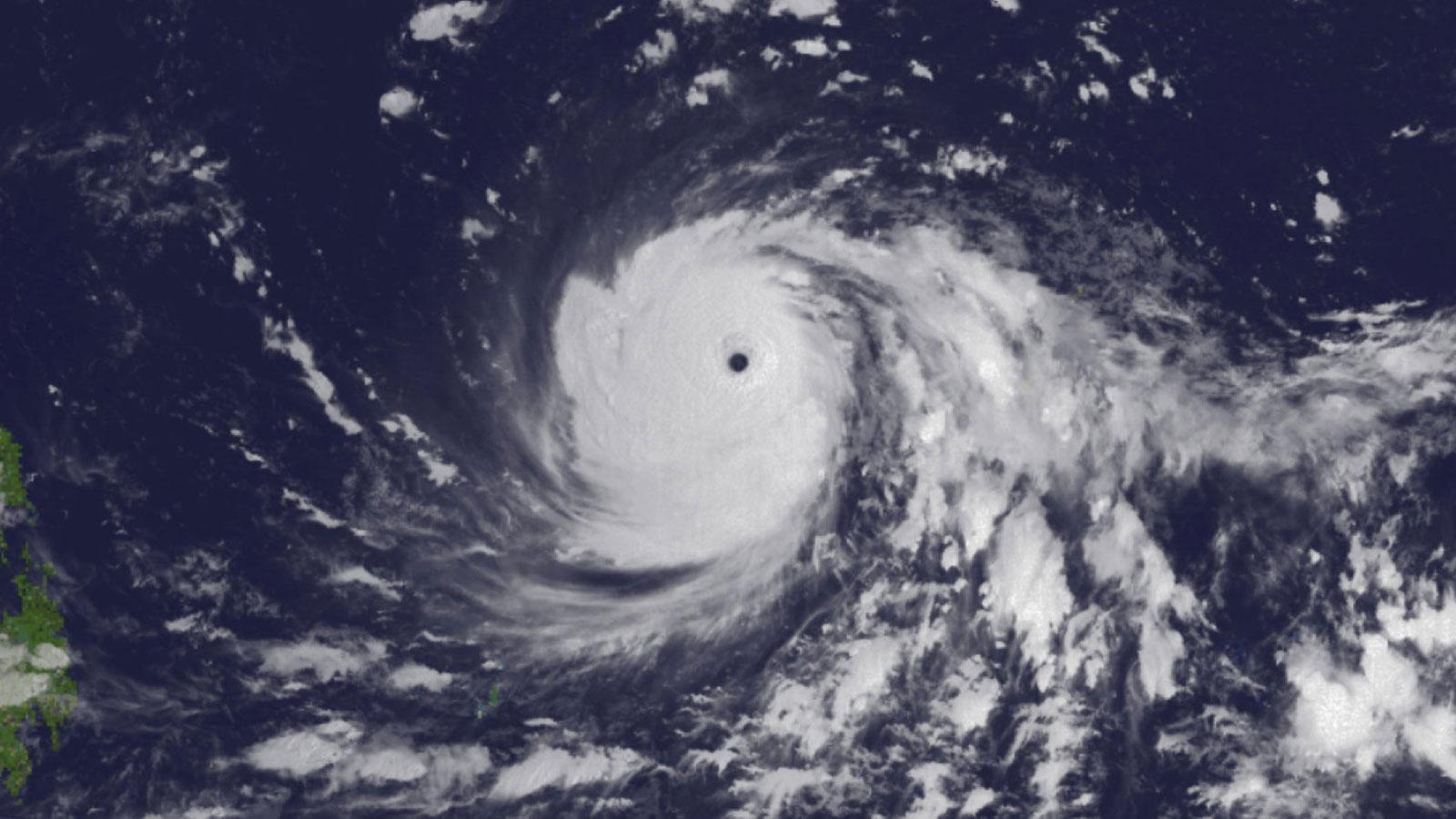 Philippines | HI teams prepare for Typhoon Mangkhut