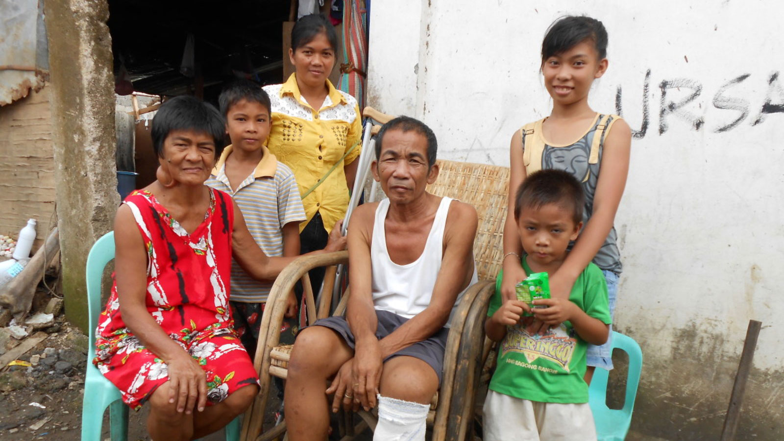 Philippines | Remembering the tragedy of Typhoon Haiyan