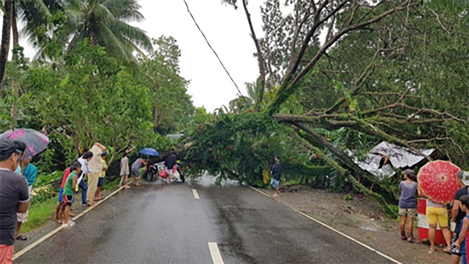 Philippines: Typhoon Mangkhut | HI emergency specialists arrive in affected areas