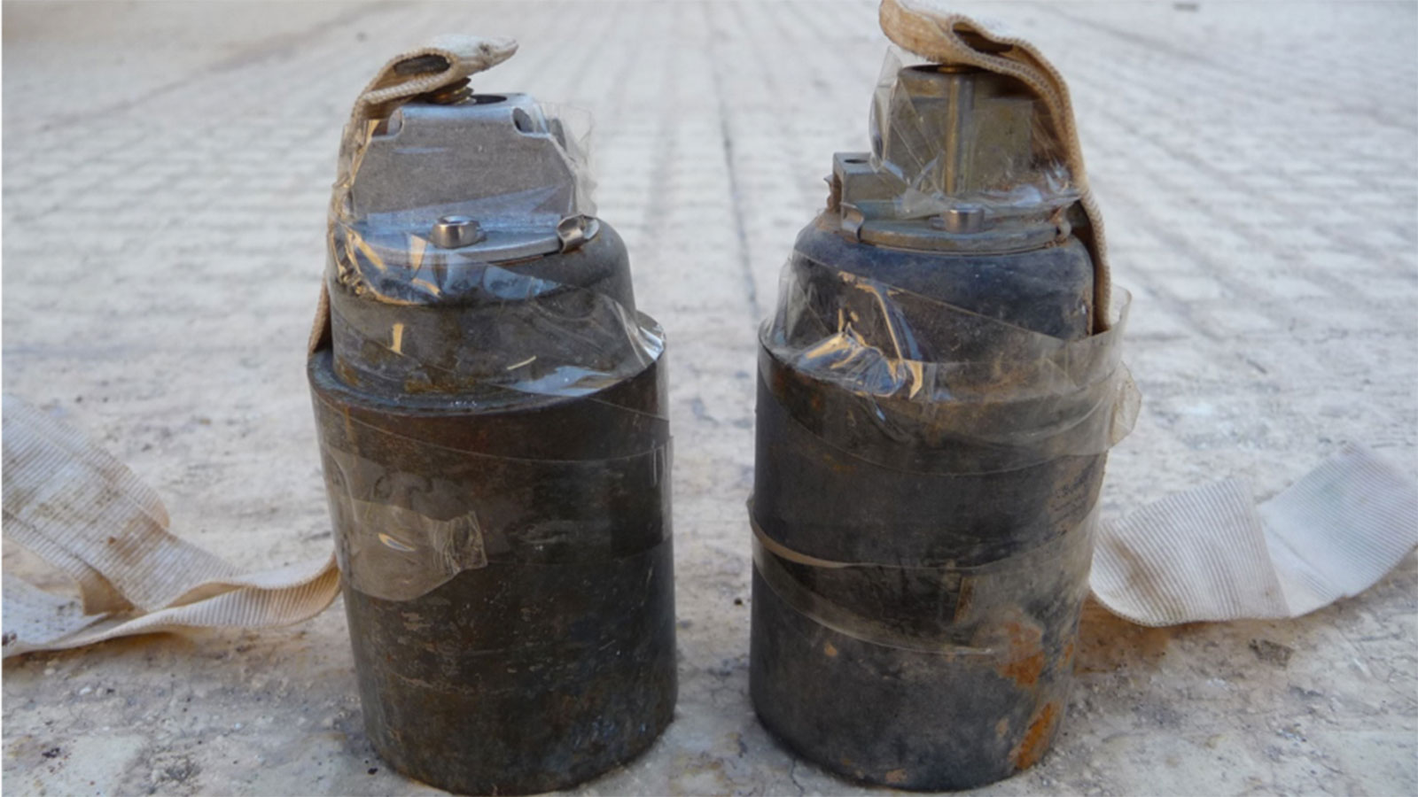 Cluster munitions|  Investments in the banned weapon free fall
